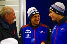 Формула 1 Глава Toro Rosso предложил проводить гонку Ф1 на Новый год