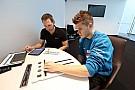 """Formule 1 Q&A Rudy van Buren: """"Ik zal nooit dichter bij de F1 komen dan dit"""