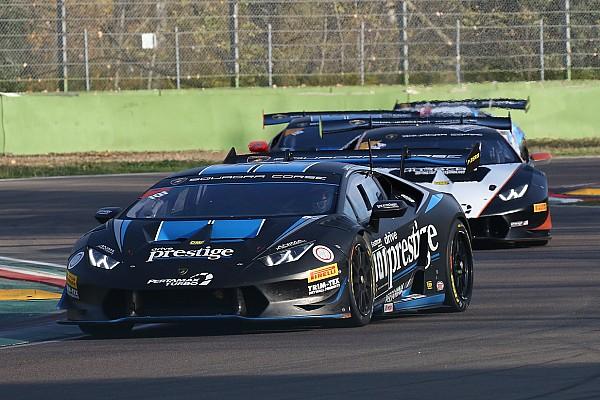 Lamborghini Super Trofeo Gara Finale Mondiale, PRO/PRO-AM: Agostini e Hindman campioni 2017!