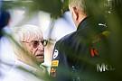 Ecclestone: Ferrari F1'den ayrılabilir