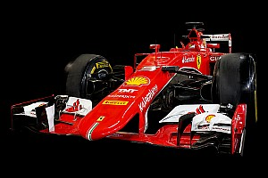 Formule 1 Contenu spécial Les F1 mythiques de Ferrari - La SF15-T, première hybride victorieuse