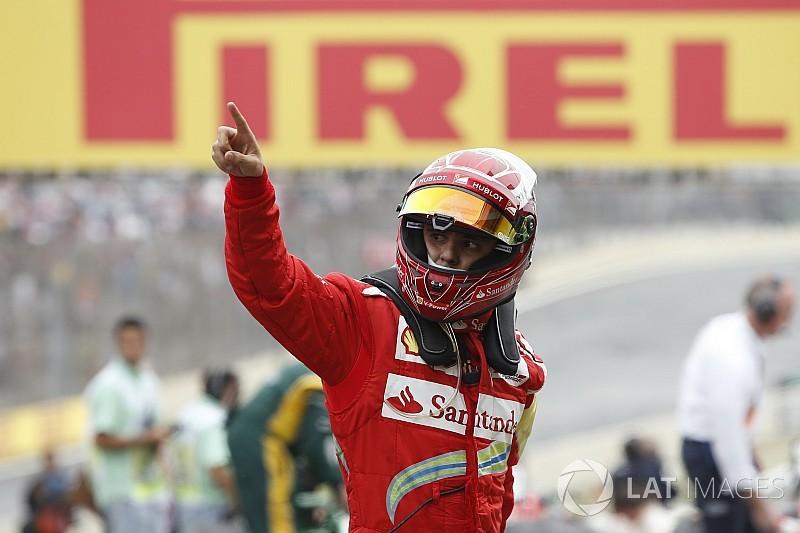 Massa, 2018'de Brezilya Stock Car yarışına katılacak