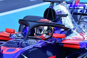 Formel 1 Fotostrecke Formel-1-Technik: Die besten Bilder vom Test in Abu Dhabi