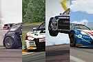 Симрейсинг Дайджест симрейсинга: руль в стиле Ferrari и DLC для Project CARS 2
