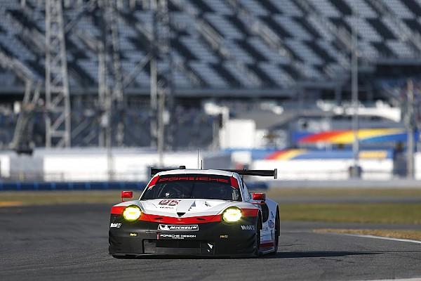 WEC Nieuws Laurens Vanthoor met Porsche naar Le Mans, Bruni naar WEC