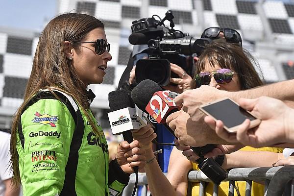 NASCAR Son dakika Patrick, geçmişteki F1 hayalinden bahsetti