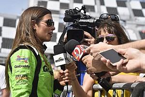 IndyCar Важливі новини Даніка Патрік востаннє виступить на Інді-500 у складі Ed Carpenter Racing