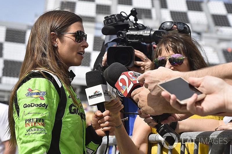 Danica e Button criticam Jordá após fala sobre mulheres