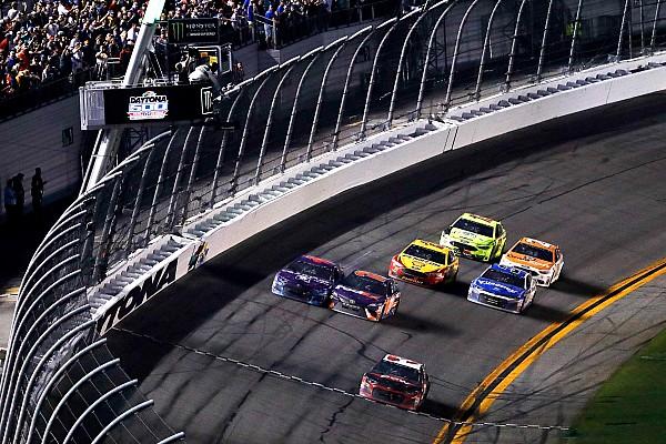 NASCAR Cup Résumé de course Course - Incroyable victoire d'Austin Dillon!