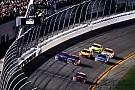 NASCAR Cup Course - Incroyable victoire d'Austin Dillon!