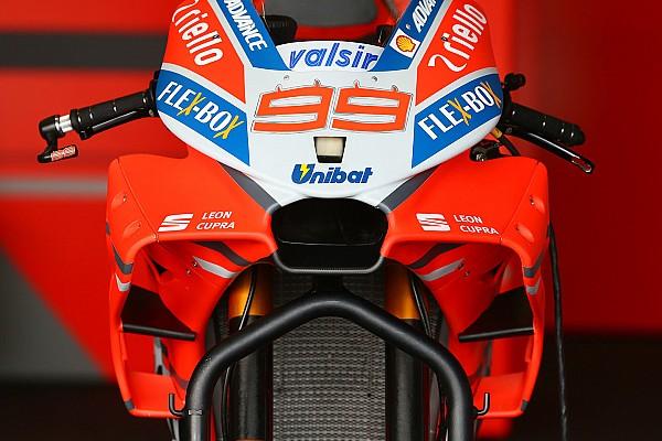 MotoGP Самое интересное Винглеты: идея Ducati и Aprilia стала главной тенденцией в MotoGP