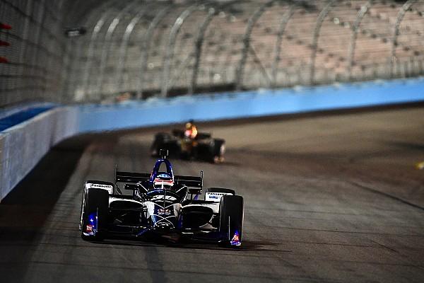 Takuma Sato e Will Power ancora al top nei test di Phoenix