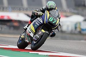 Moto2 Ultime notizie Remy Garder si è fratturato entrambe le gambe in allenamento