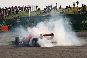 Forma-1 Motorsport.com hírek 7 eset, amikor Verstappen nagyon felhúzta a riválisait