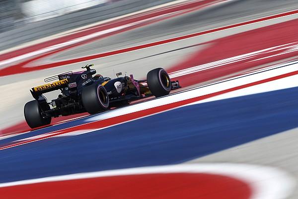 F1 Noticias de última hora El fulgurante debut de Sainz le acerca al mejor resultado de Renault en 2017
