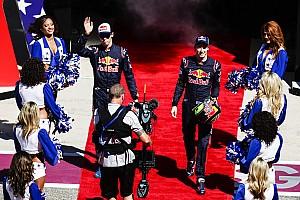 Daniil Kvyat se queda sin asiento para el GP de México