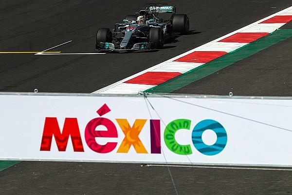 В Мексике отказались рассматривать перенос гонки на июнь