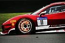 Ferrari Nueva victoria de Nicklas Nielsen en la Ferrari Challenge Europa en Mugello
