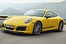 Automotive Porsche 911 Carrera T cuts weight, gains extra features