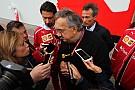 Formula 1 Marchionne: Maserati'yi Formula E yerine Haas'la F1'e getiririz