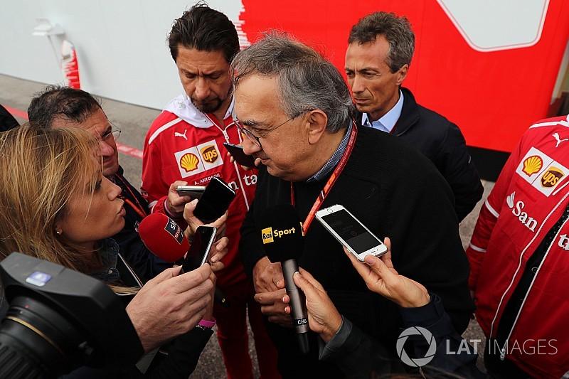"Ferrari: Drohung kein ""Bluff"", Präsentationstermin 2018 steht"