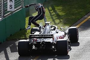 Formel 1 Analyse Nach Boxenstopp-Desaster und Kritik: Haas will Rehabilitation