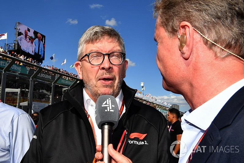 Brawn se dice ofendido con las críticas a Liberty Media