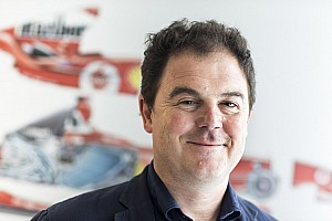 General Новини Motorsport.com Джеймс Аллен керуватиме європейськими справами Motorsport Network