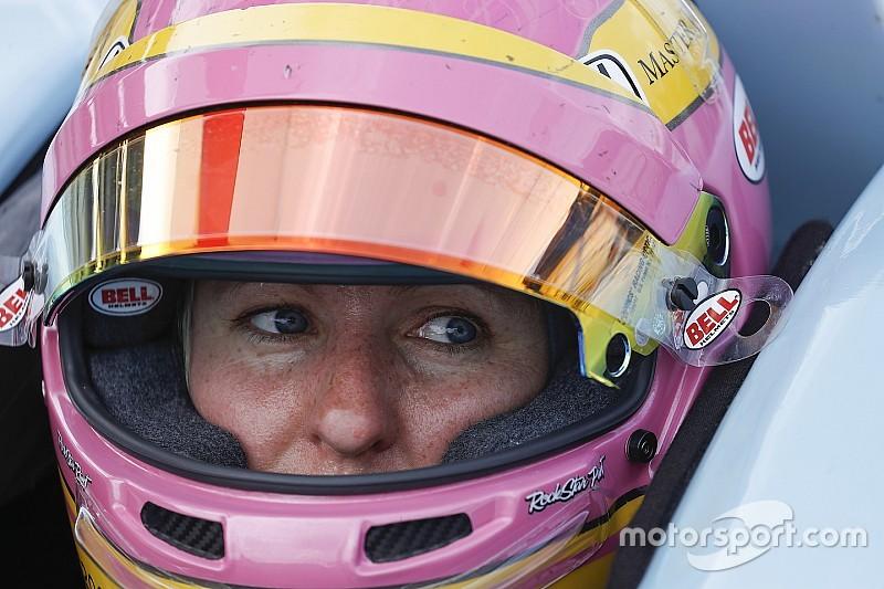 Pippa Mann participará con Dragon en el test de Fórmula E en Abu Dhabi