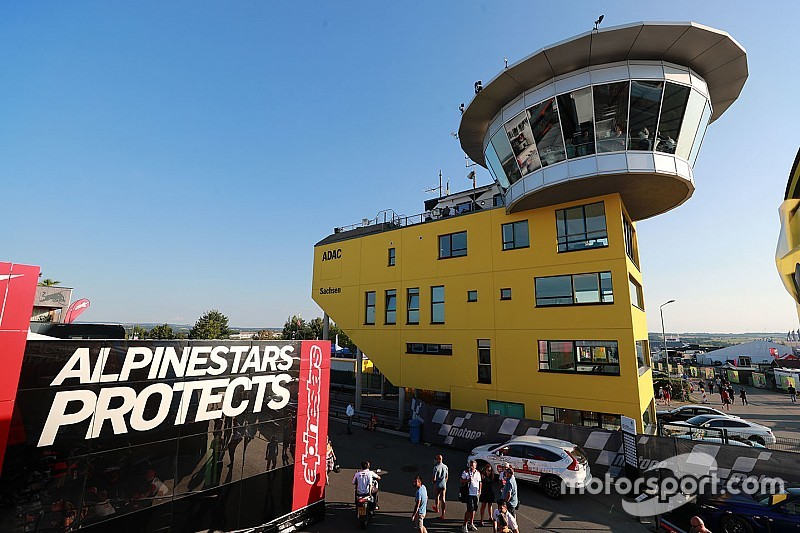 Sachsenring, camino a continuar en 2019 dentro del MotoGP