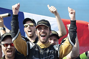 Formula E Race report New York ePrix: Di Grassi wins, Vergne crowned champion