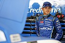 NASCAR Cup Trackbar issues rob Kyle Larson of shot at Kentucky win