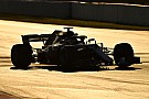 Revealed: The clear winner of the F1 testing war