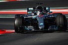 Mercedes targets most powerful 'party' mode for 2018 engine