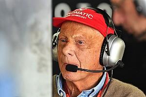 """Formule 1 Nieuws """"Under investigation"""" moet afgeschaft worden, vindt Lauda"""