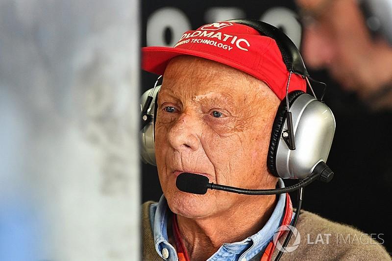 """Niki Lauda: """"Under investigation"""" muss abgeschafft werden"""