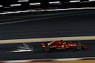 Vettel está contento, pero es cauto por lo realizado en Sakhir