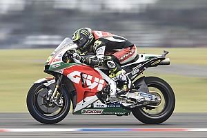 A Termas vince Crutchlow, ma Marquez stende Rossi ed è polemica!