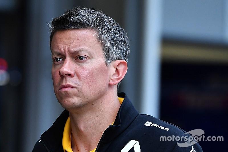 Budkowski: Renault'ya geçişim çok fazla abartıldı