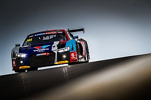 Endurance Breaking news Bathurst 12 Hour: Audi one-two in final practice