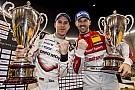 General Race Of Champions: Duet rookie Jerman menangi gelar