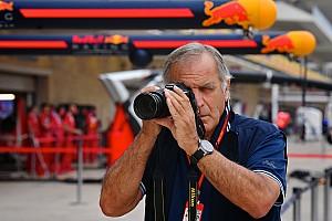 Giorgio Piola F1'den ilham alan saatler tasarladı