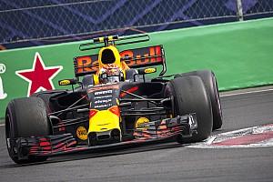 Formel 1 News F1-Reglement für 2018 verschärft: Red Bull verliert Vorteil