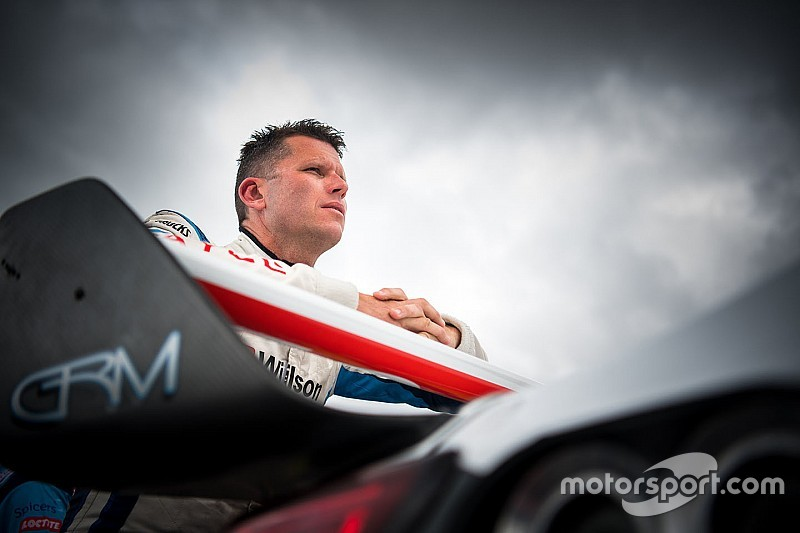 Tander admits losing Supercars drive was a 'complete shock'