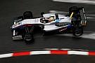 F3-Euro  Palou, en primera línea para el GP de Pau de F3