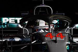 Hamilton et Mercedes: Monaco, entre confiance et doutes