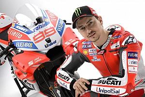 MotoGP Reactions Lorenzo: Nilai pasar saya tidak tinggi