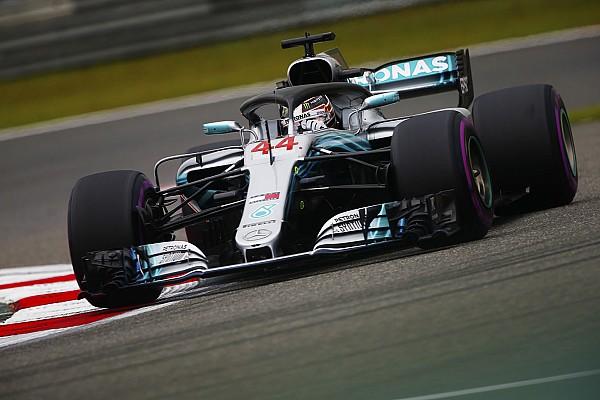 Формула 1 Спеціальна можливість Відео: невже нова машина Ф1 Mercedes - ще одна «діва»?