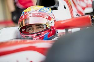 FIA F2 Últimas notícias VÍDEO: Leclerc faz onboard de teste em novo F2 com celular