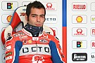 MotoGP Petrucci: 2018 will be my last season at Pramac